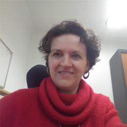 Marie Pierre Gauthier